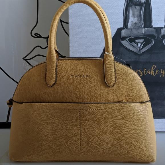 Tahari Handbags - Tahari Hand Bag